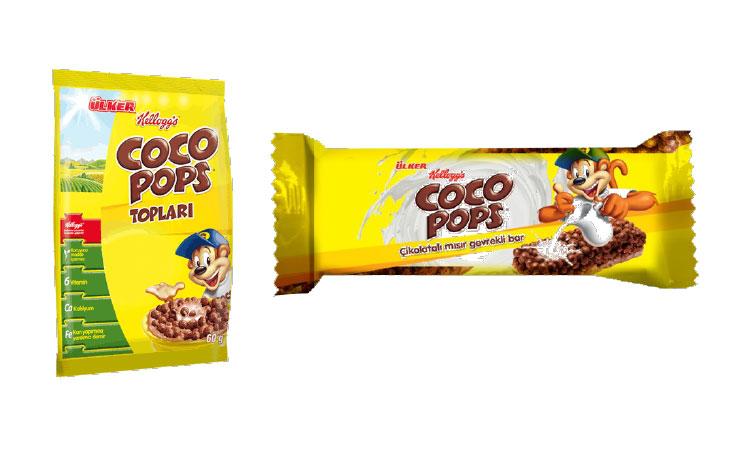 Ülker Cocopops
