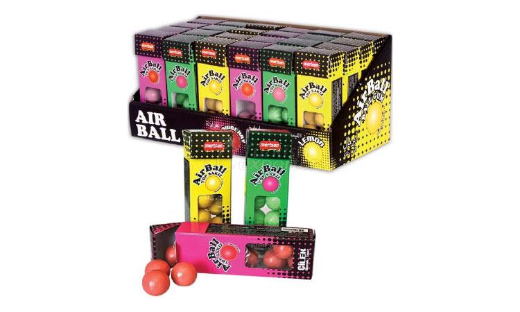 Airball Sakız