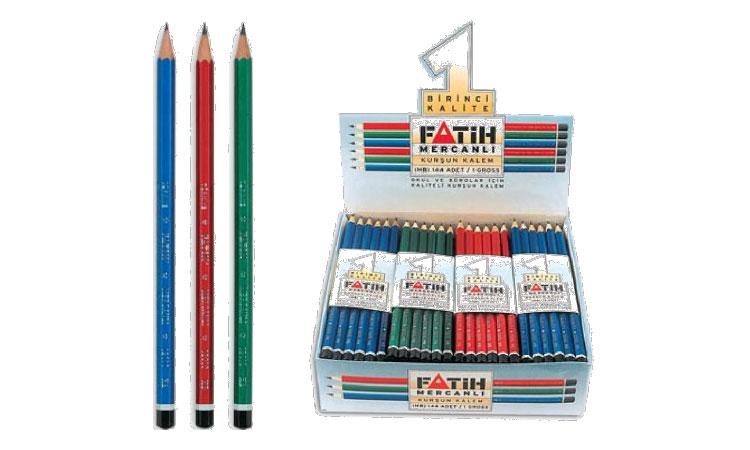 FATİH Kurşun Kalem