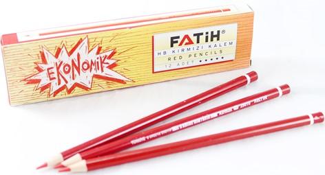 FATİH Kırmızı Kalem