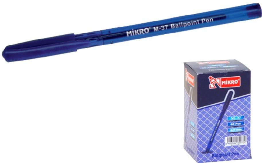 MİKRO M37 Tükenmez Kalem