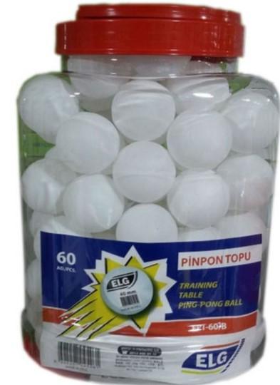 ELG Pinpon Topu
