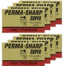 PERMA SHARP JİLET