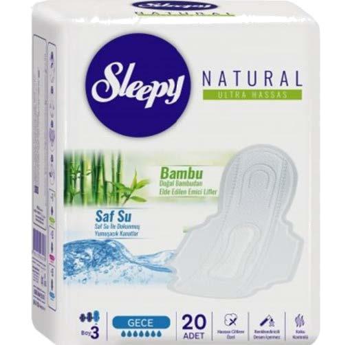SLEEPY Ped