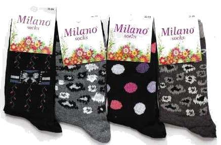 Havlu Çorap