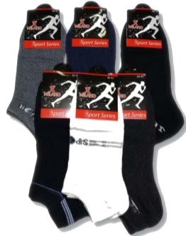 Kısa Spor Çorap