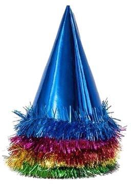Yılbaşı Süsleri, Parti Şapkası