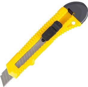 Maket Bıçağı