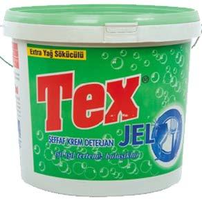 TEX Jel