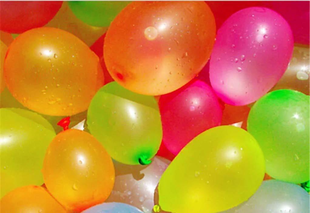 Su Balonu 1'lik, 0,50'lik, 0,25'lik