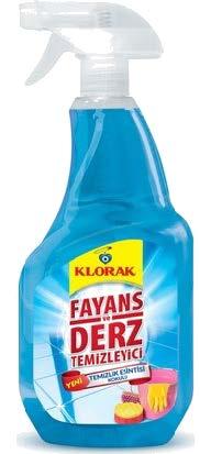 KLORAK Fayans Derz Temizleyici 970ML
