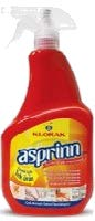 KLORAK Asprinn 750ML