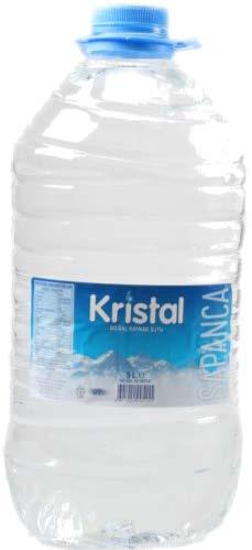 KRİSTAL Su