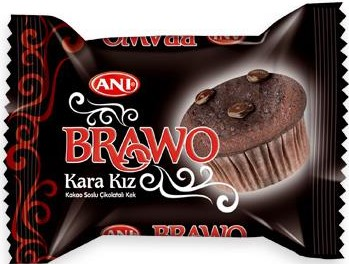 ANI Brawo Kara Kız Kakao, Vişne