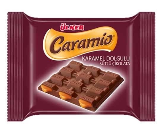 ÜLKER Caramio