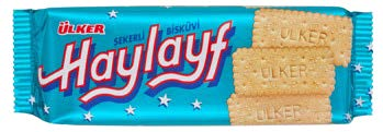 ÜLKER Haylayf