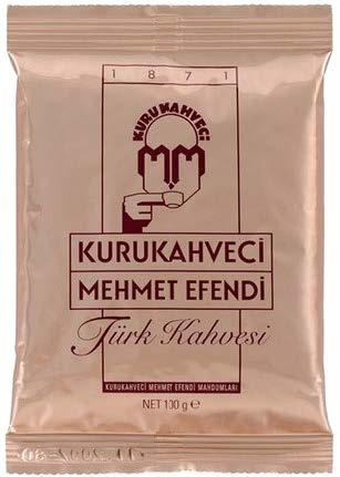 MEHMET EFENDİ Türk Kahvesi