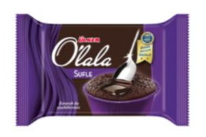 ÜLKER O'lala Sufle Kek
