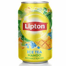 LİPTON ICE TEA MANGO 330ML