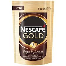 NESCAFE GOLD 100GR