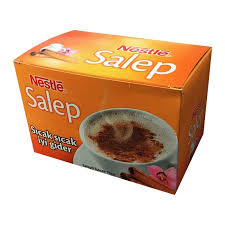 NESTLE SALEP
